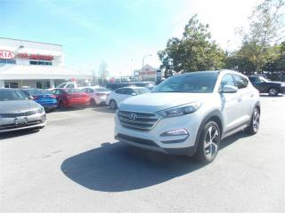 Used 2017 Hyundai Tucson - for sale in Quesnel, BC