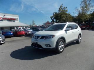 Used 2016 Nissan Rogue - for sale in Quesnel, BC