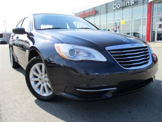 Used 2012 Chrysler 200 LX | ALLOYS | PWR GROUP | | JUST TRADED | for sale in St Catharines, ON