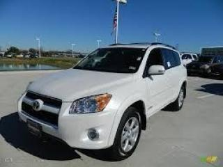 Used 2011 Toyota RAV4 Limited-LEATHER-CAMERA-SUNROOF-LOADED for sale in Scarborough, ON