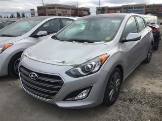 Used 2016 Hyundai Elantra GT Limited for sale in Brampton, ON