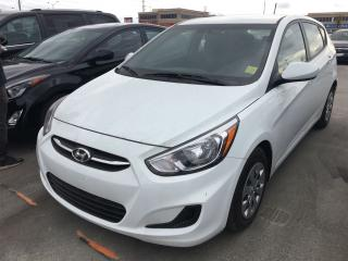 Used 2016 Hyundai Accent - for sale in Brampton, ON