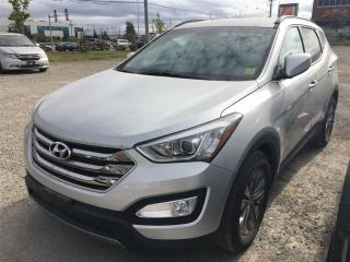 Used 2016 Hyundai Santa Fe Sport 2.4 Premium for sale in Brampton, ON