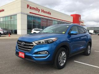 Used 2016 Hyundai Tucson Premium 2.0 for sale in Brampton, ON