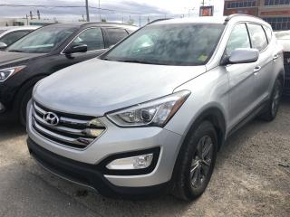 Used 2016 Hyundai Santa Fe Sport 2.4 Base for sale in Brampton, ON