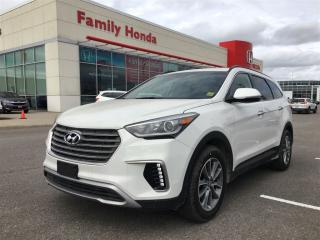 Used 2017 Hyundai Santa Fe XL Premium for sale in Brampton, ON