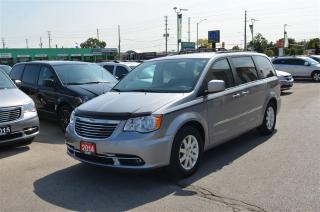 Used 2014 Chrysler Town & Country Touring - Pwr Sliding Doors, Heated Seats, Trailer for sale in London, ON