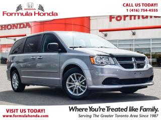 Used 2013 Dodge Grand Caravan SE | VERY CLEAN INSIDE OUT | GREAT VALUE! for sale in Scarborough, ON