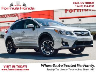 Used 2016 Subaru XV Crosstrek 2.0i | TOURING PACKAGE | LOW KM! for sale in Scarborough, ON