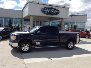 Used 2010 GMC Sierra 1500 GFX / 4X4 / ALL TERRAIN / 6 MONTHS NO PAYMENTS !! for sale in Tilbury, ON