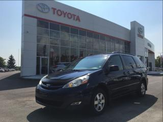 Used 2006 Toyota Sienna CE 7 PASSENGER for sale in Pickering, ON