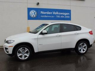 Used 2009 BMW X6 xDrive35i for sale in Edmonton, AB