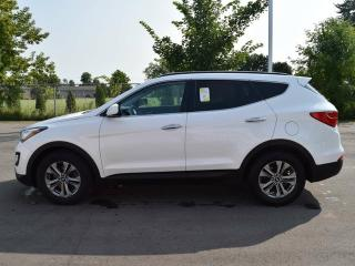 Used 2016 Hyundai Santa Fe Sport 2.4 Premium 4dr All-wheel Drive for sale in Brantford, ON