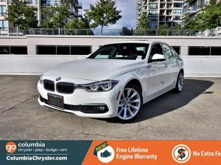 Used 2017 BMW 330 330i xDrive for sale in Richmond, BC