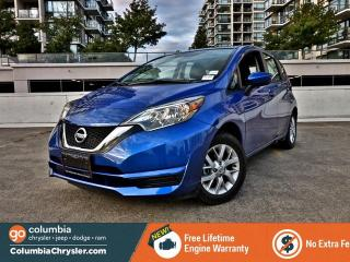 Used 2017 Nissan Versa Note 1.6 SV for sale in Richmond, BC