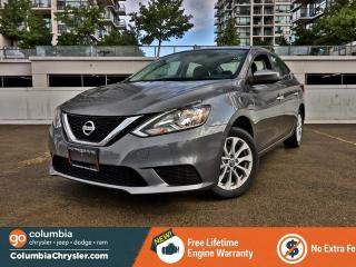 Used 2016 Nissan Sentra SV for sale in Richmond, BC