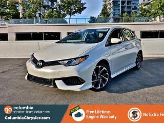 Used 2016 Scion iM BASE for sale in Richmond, BC