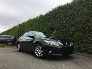 Used 2016 Nissan Altima 2.5 S 4dr Sedan for sale in Surrey, BC