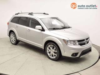 Used 2013 Dodge Journey R/T 4dr All-wheel Drive for sale in Edmonton, AB