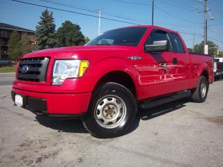 Used 2010 Ford F-150 STX for sale in Whitby, ON
