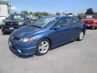 Used 2006 Honda Civic LX for sale in Hamilton, ON