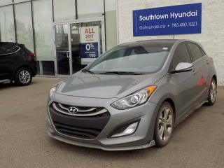 Used 2014 Hyundai Elantra GT SE for sale in Edmonton, AB