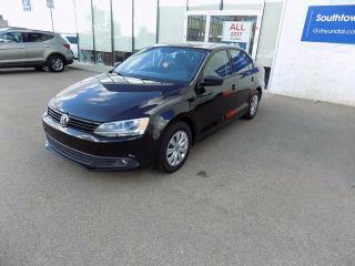 Used 2013 Volkswagen Jetta 2.0L Trendline+ for sale in Edmonton, AB
