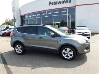 Used 2014 Ford Escape SE Front Wheel Drive for sale in Ottawa, ON