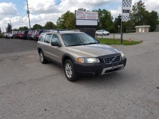 Used 2005 Volvo XC70 for sale in Komoka, ON