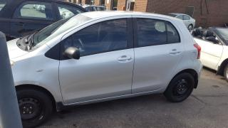 Used 2008 Toyota Yaris LE for sale in North York, ON