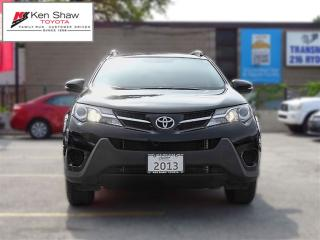 Used 2013 Toyota RAV4 LE (A6) for sale in Toronto, ON