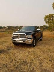 Used 2013 RAM 2500 Laramie Longhorn for sale in Estevan, SK