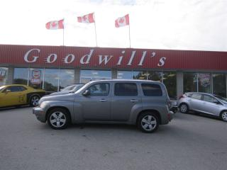 Used 2006 Chevrolet HHR LS for sale in Aylmer, ON