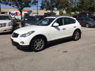 Used 2015 Infiniti QX50 for sale in North York, ON