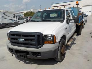Used 2006 Ford F-350 Super Duty for sale in Innisfil, ON
