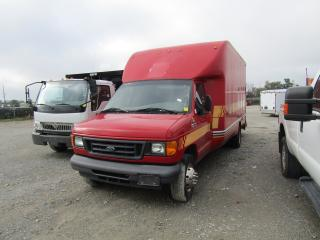 Used 2006 Ford E450 Super Duty for sale in Innisfil, ON