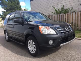 Used 2005 Honda CR-V LX 146KM USED ENGINE for sale in Scarborough, ON