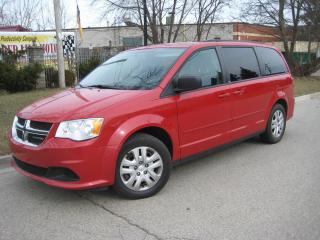 Used 2013 Dodge Grand Caravan SXT for sale in Mississauga, ON