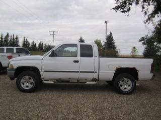 Used 2000 Dodge Ram 1500 SLT for sale in Melfort, SK