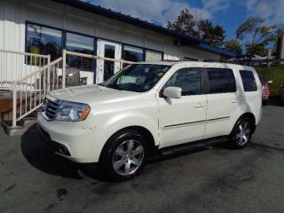 Used 2014 Honda Pilot Touring for sale in Halifax, NS