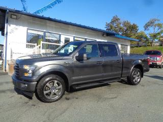 Used 2017 Ford F-150 XLT for sale in Halifax, NS