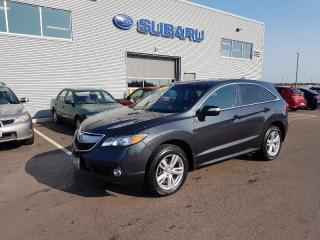 Used 2013 Acura RDX Tech Pkg for sale in Dieppe, NB