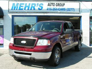 Used 2006 Ford F-150 XLT | Crew Cab for sale in Scarborough, ON