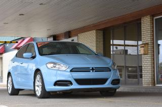 Used 2013 Dodge Dart SXT for sale in Estevan, SK
