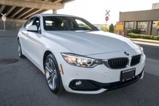 Used 2015 BMW 428i xDrive for sale in Langley, BC