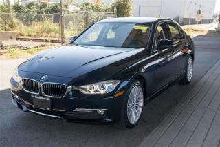 Used 2014 BMW 328 d Clean Diesel Sedan, Only 32000KM Langley!!! for sale in Langley, BC