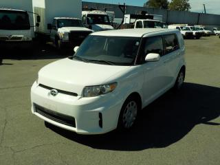 Used 2011 Scion xB 5-Door Wagon for sale in Burnaby, BC