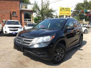 Used 2014 Honda CR-V SE*RunningBoards*AWD*Camera*EcoDrive*Warranty* for sale in York, ON