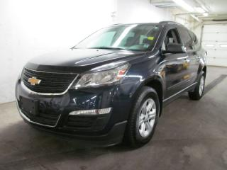 Used 2017 Chevrolet Traverse LS for sale in Dartmouth, NS
