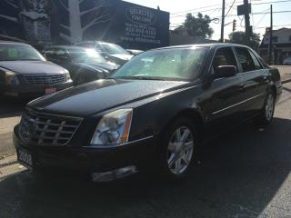 Used 2008 Cadillac DTS for sale in Scarborough, ON